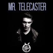 Mr. Telecaster von Tom Wright