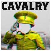 Cavalry (Joe Goddard Edits) von Mashrou' Leila
