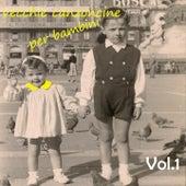 Vecchie canzoni per bambini Vol.1 di Various Artists