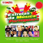 Estrelas da Musica Portuguesa de Various Artists