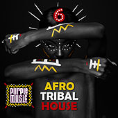 Afro & Tribal House, Vol. 6 de Various Artists