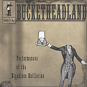 Decaying Parchment by Buckethead