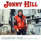 Country pur Deutsch Vol.1 von Jonny Hill