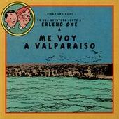 Me Voy a Valparaíso by Diego Lorenzini