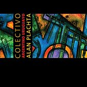 Colectivo Argentino Uruguayo by Alan Plachta