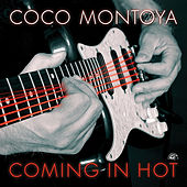 Coming In Hot de Coco Montoya