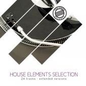 House Elements Selection von Various Artists
