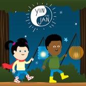 Avslappnande Musik För Barn by LL Kids Barnvisor