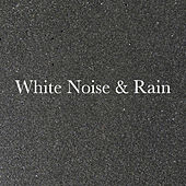 White Noise & Rain by Various Artists