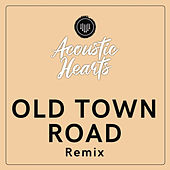 Old Town Road (Remix) by Acoustic Hearts