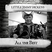All the Best by Little Jimmy Dickens