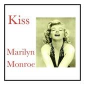 Kiss von Marilyn Monroe
