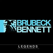 Legends - Brubeck & Bennett (Live at The White House '62) by Dave Brubeck