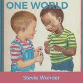 One World von Stevie Wonder