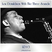 LD+3 (Remastered 2019) by Lou Donaldson