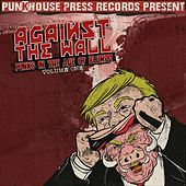 Against the Wall: Punks in the Age of Blumpf!, Vol. 1 de Various Artists