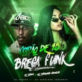 Copão de 15 (Brega Funk) de DJ Cabide