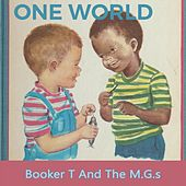 One World von Booker T. & The MGs