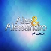 Acústico (Ao Vivo) de Alex e Alessandro