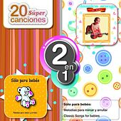 Songs to Pamper and Lull/Classic Songs for Babies by The Lullaby Orchestra