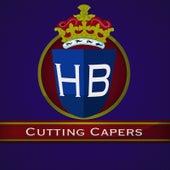 Cutting Capers - EP de Hank