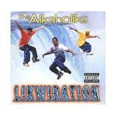 Likwidation de Tha Alkaholiks