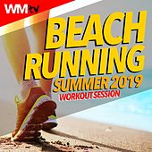 Beach Running Summer 2019 Workout Session (60 Minutes Non-Stop Mixed Compilation for Fitness & Workout 128 Bpm) by Workout Music Tv