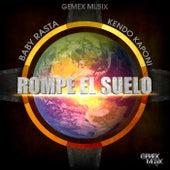 Rompe el Suelo (Remastered) de Baby Rasta