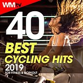 40 Best Cycling Hits 2019 For Fitness & Workout (Unmixed Compilation for Fitness & Workout 128 Bpm / 32 Count) by Workout Music Tv