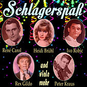 Schlagerspaß by Various Artists