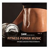 Fitness Power Music, Vol. 3 de Various Artists