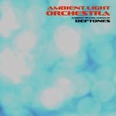ALO Performs Deftones de Ambient Light Orchestra