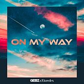 On My Way by Gvbbz