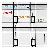 Music of croatia - best of croatian pop de Various Artists