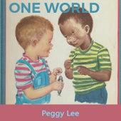 One World von Peggy Lee