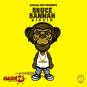 Bruce Bannah Riddim by Various Artists