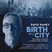 Birth of a City von Various Artists
