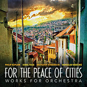 For the Peace of Cities de Various Artists