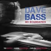 No Boundaries de Dave Bass