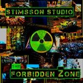 The forbidden zone von Stimsson Studio