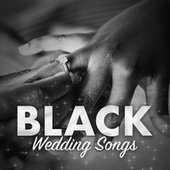 Black Wedding Songs van Various Artists
