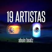 19 Artistas von Adehese