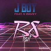 B8 (Bait) by J. Boy