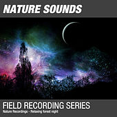 Nature Recordings - Relaxing forest night by Nature Sounds (1)