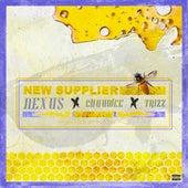 New Supplier by Nexus