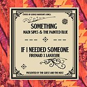 Something / If I Needed Someone de Various Artists
