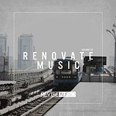 Renovate Music, Vol. 25 von Various Artists