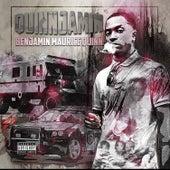 Benjamin Maurice Quinn by Quinnjamin