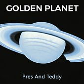 Golden Planet by Various Artists