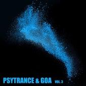 Psytrance & GOA, Vol. 3 von Various Artists